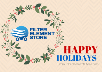 Filter Element Holiday Savings